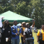 Buffalo Soldiers of N.Chs Event